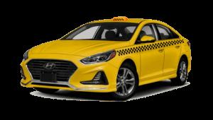 Такси Sonata